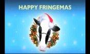 Fringe - Merry Fringemas