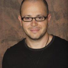 L'autore Damon Lindelof