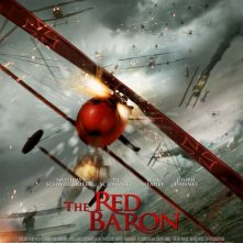 La locandina di The Red Baron