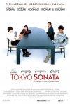 La locandina di Tokyo Sonata