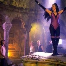 Musetta Vander in Mortal Kombat - Distruzione totale