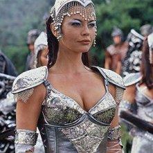 Musetta Vander in Xena: Principessa Guerriera nell'episodio Xena e Marte contro Minerva