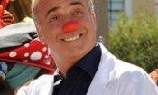 Natale in TV con Dottor Clown