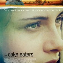 Nuovo poster per The Cake Eaters