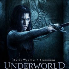 Nuovo poster per Underworld: Rise of the Lycans