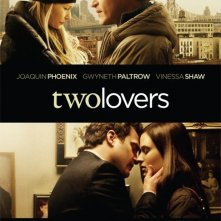 Poster USA per il film Two Lovers
