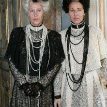 Due estrose protagoniste del film tv miacarabefana.it