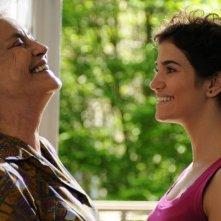 Ilaria Occhini e Dorotheea Petre in una scena di Mar Nero