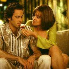Jason Lee e Sigourney Weaver in Heartbreakers - Vizio di famiglia