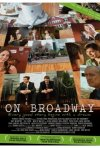 Locandina del film On Broadway