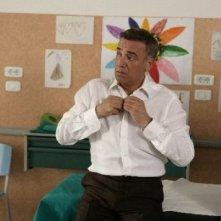 Massimo Ghini nel film televisivo Dottor Clown
