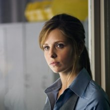 Sarah Michelle Gellar nel film Possession
