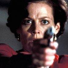 Sigourney Weaver in Copycat - Omicidi in serie