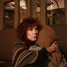 Veronica Pivetti aspirante Befana nel film tv miacarabefana.it