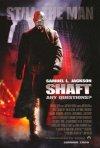 La locandina di Shaft