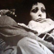 1970: Giselda Castrini nel musical Hair al Teatro Sistina di Roma
