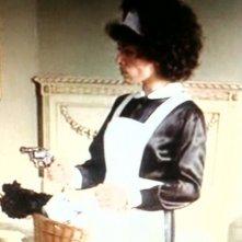 Giselda Castrini nel ruolo di Anna in Che cosa è successo tra mio padre e tua madre? di B. Wilder