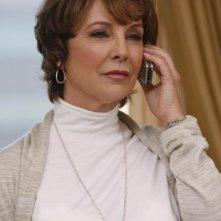 Kathleen Quinlan nel ruolo di Catherine nell'episodio 'The Sunshine State' della serie tv Prison Break