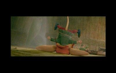 Le avventure del topino Despereaux - Trailer Italiano