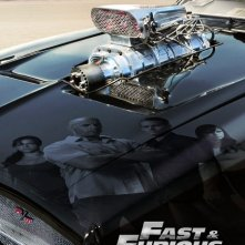 Locandina di Fast and Furious - Solo parti originali