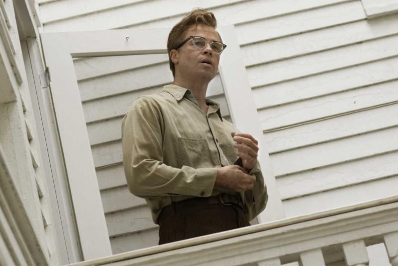 Brad Pitt In Un Immagine De Il Curioso Caso Di Benjamin Button 100532