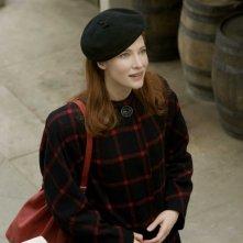 Cate Blanchett in una scena del film Il curioso caso di Benjamin Button