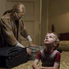 Cate Blanchett in un'immagine del film Il curioso caso di Benjamin Button