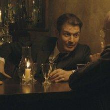 Jason Flemyng in un'immagine del film Il curioso caso di Benjamin Button