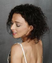 Una sensuale immagine di Caterina 'Kate' Spadaro