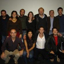 Demetrio Plutino al Festival del Film di Roma 2008