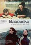 la locandina austriaca del film Babooska