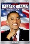 La locandina di Barack Obama: l'uomo e il suo viaggio