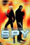 La locandina di Spy