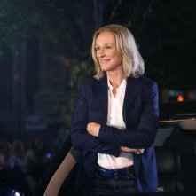 Glenn Close è Patty Hewes nell'episodio I lied, too di Damages