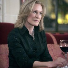 Glenn Close nell'episodio I lied, too di Damages