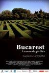 La locandina di Bucarest, la memòria perduda
