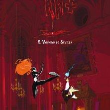 La locandina di RH+ El vampiro de Sevilla