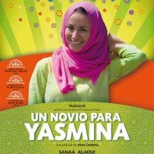 La locandina di Un novio para Yasmina