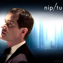 Un wallpaper per la quinta stagione di Nip/Tuck incentrato sul personaggio di Dylan Walsh