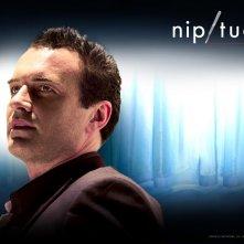 Un wallpaper per la quinta stagione di Nip/Tuck incentrato sul personaggio di Julian McMahon
