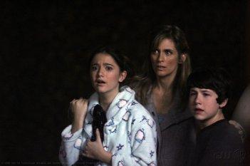 Una scena dell'episodio Family Remains di Supernatural