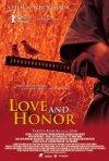 La locandina di Love And Honor