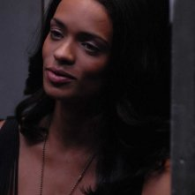 Kandyse McClure nell'episodio Sometimes a Great Notion di Battlestar Galactica