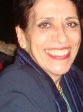 L\'attrice Giselda Castrini.