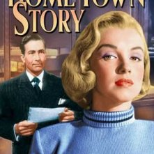 La locandina di Home Town Story