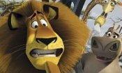 Box Office: ancora un sorpasso tra Madagascar 2 e Natale a Rio