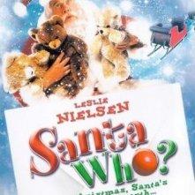La locandina di Cercate Babbo Natale