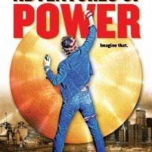 Locandina di Adventures of Power