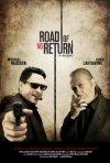 La locandina di Road of No Return
