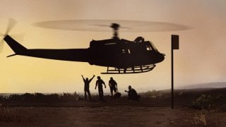 Una sequenza del film Valzer con Bashir